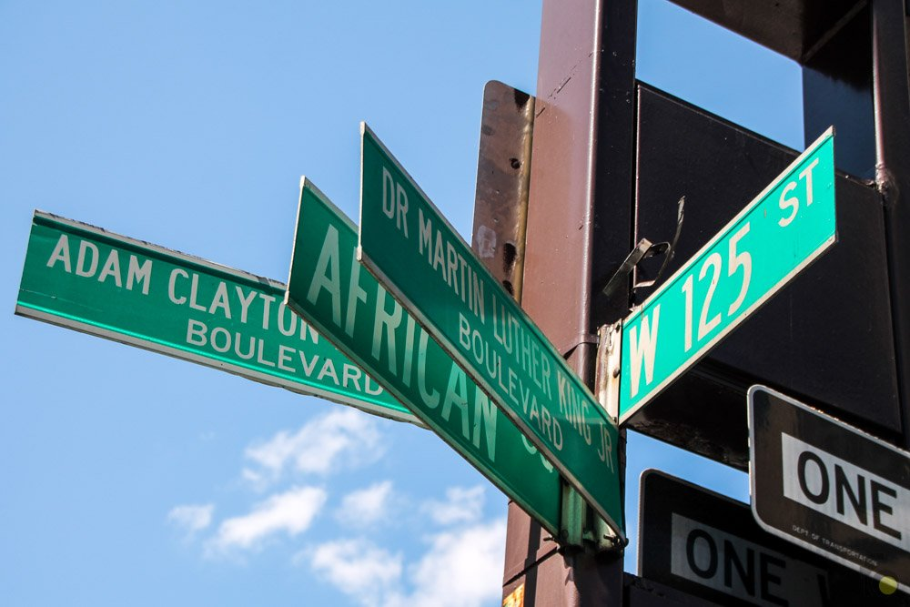 So Many Roads to Choose From. New York. 2013